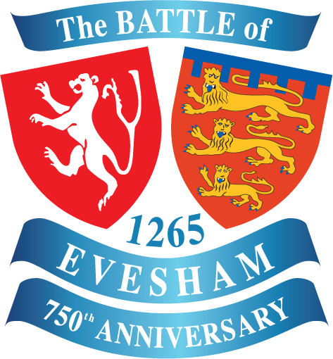 The Battle of Evesham